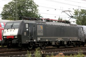 Just a 189 by Budeltier