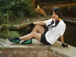 Videl Cosplay by KurryKaira