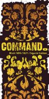 Commando by cardboardshark