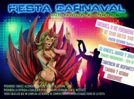 Carnaval by MeLiNaHTheMixed