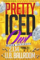 Pretty Iced Owt by xman20