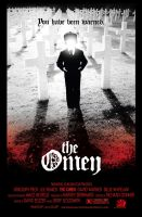 The Omen (1976) by rob3rtarmstrong