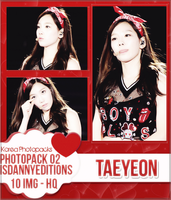 Taeyeon (SNSD) - PHOTOPACK#02 by JeffvinyTwilight