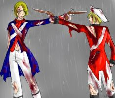APH: Checkmate. by LexSterling
