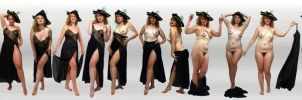 CH Pirate Strip by ESLB-Photography