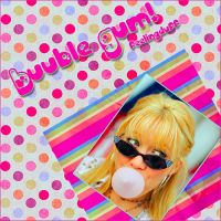 bubble gum 2 by whoisthatgirl