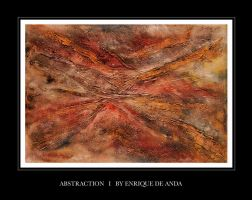 Abstraction 1 by elgallosicodelico