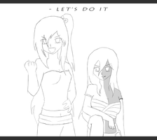 :RQ: Let's do it by Raphalangela