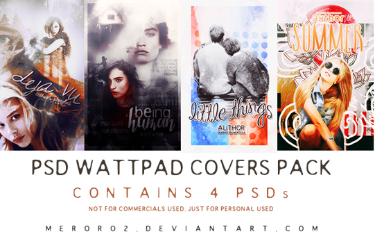 Wattpad Book Cover Psd : Packs y megapacks favourites by sandy bieber on deviantart