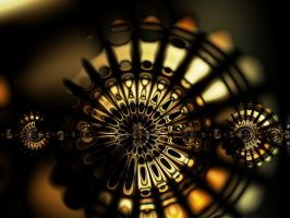 Ticktock, Infinite Clock by Lordieth
