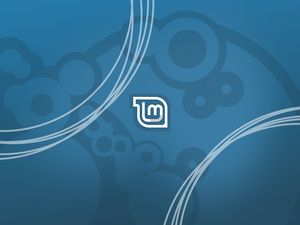 cerulean blue wallpaper pack linux mint forums