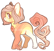 [Closed] Solutai Pony Auction by S-Adopts