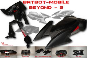 Batbot-Mobile Beyond 2 by advs14u2nv