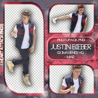 +Photopack png de Justin Bieber. by MarEditions1