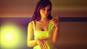Emma Watson The Bling Ring III (Who am I?) by Dave-Daring