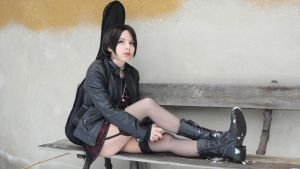 Nana Osaki Cosplay by ange-lady-yunashe