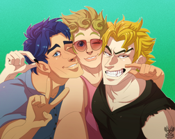 They messed up the selfie by xNIR0x