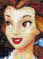 Belle Mosaic by Cornejo-Sanchez