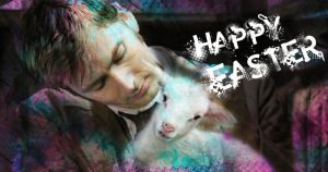 Happy Easter by LuvsSpunkRansom