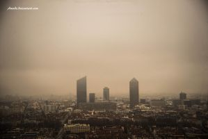 Fog by Aneede