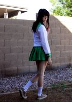 Kagome! by chatt3rbox
