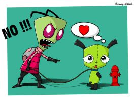 Gir_wally finished by Kenny21