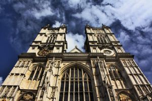 Westminster Abbey, London by BakteryAnn