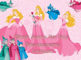 Disney Aurora Png Pack by Primadonnagirly
