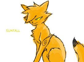 Sunfall --first look-- by dog-san