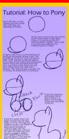 MLP:FIM Drawing Tutorial by Nekogami-shingetsu