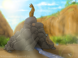 Rockpile by Spirit-Of-Alaska