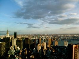 New York City I by svenska-anseende