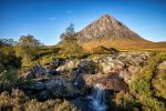 Buachaille Etive Mor by Spyder-art