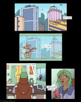 Nextuus Page 839 by NyQuilDreamer