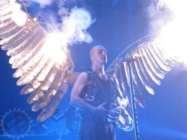 Rammstein 54 by thehellpatrol