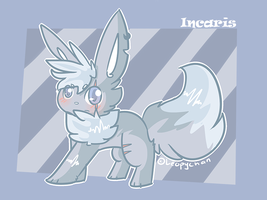 [Incaris] by Leopychan