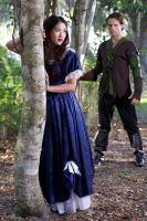Snow White and the Huntsman by Kendra-Paige