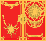 Clow Book Covers Unsealed by Earthstar01