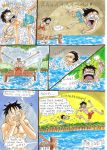 one piece,part 2 by heivais