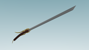 Sword by betasector