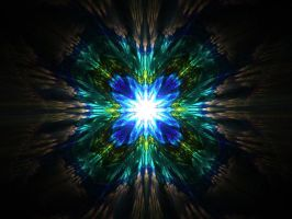 fractal 31 by Silvian25g
