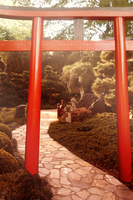 PreMade-Japanese Garden by LeviathanDy