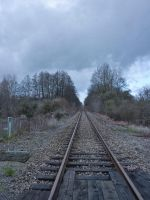 Rails by Flore-stock