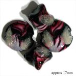 Polymer Clay Beads 35 by snowskin