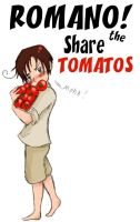 Tomato Obsession by Arkham-Insanity