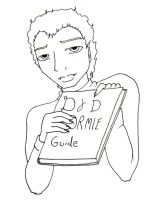 a normies guide by child-of-aros