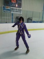 Lelouch on ICE by Prota-Girl
