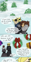OI Mission 4 - Holiday Spirit by Spaniel122