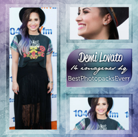Photopack 1289 - Demi Lovato by BestPhotopacksEverr