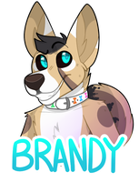 brandy, you're a star by catdoq
